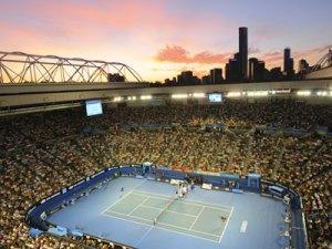 Ferrer Murray semifinal