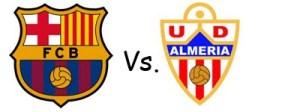 Barcelona Almería
