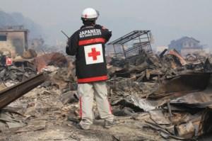 Donativos Japón