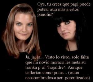 Hija Zapatero