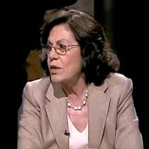 Paloma Navarrete Cuarto Milenio