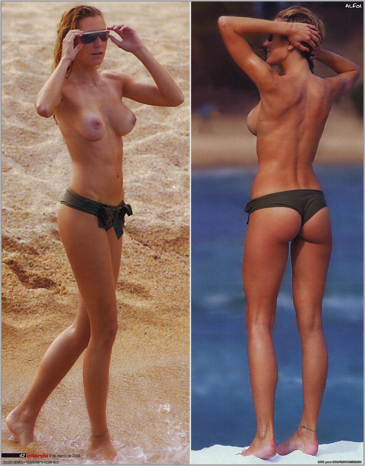 Heida reed nude